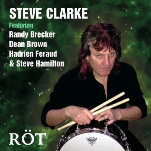 R.O.T - Steve Clarke and Randy Brecker